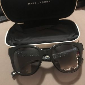 BNWT Marc Jacobs sunglasses